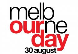 MelbourneDay